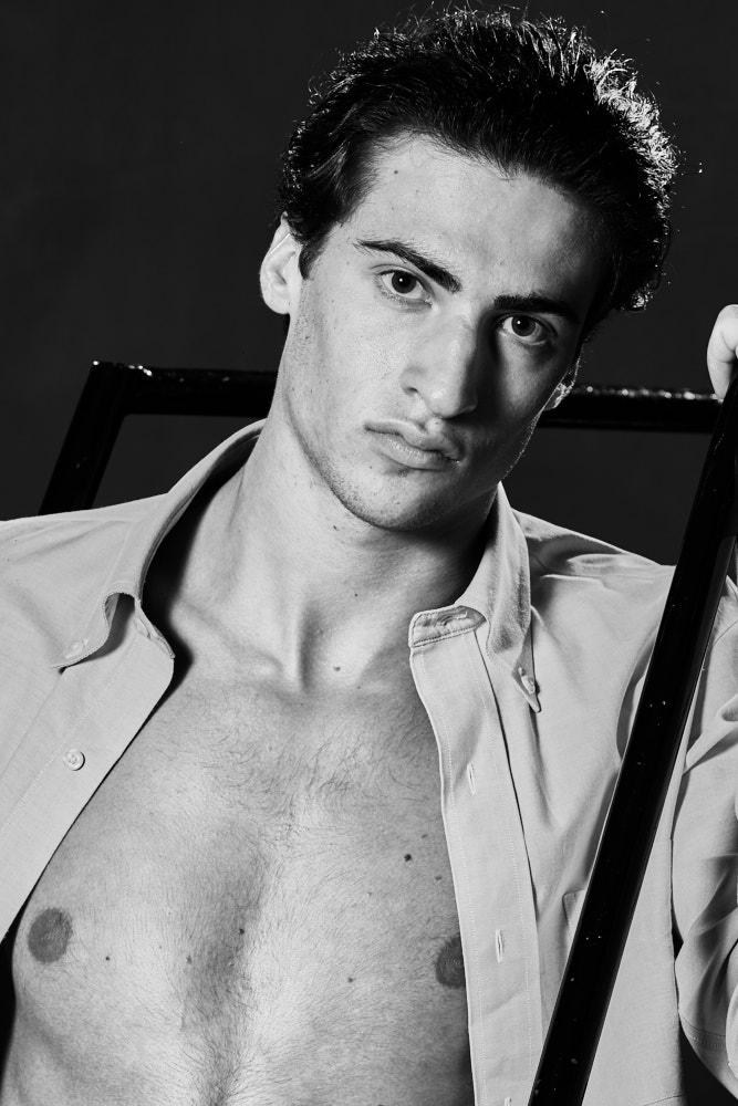 Andrea Francesco Speroni