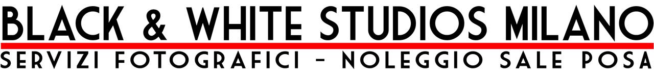 Black & White Studios Milano - Servizi fotografici e Noleggio sale posa