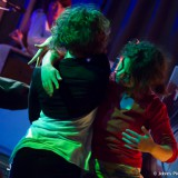 Fotografo danza e spettacolo