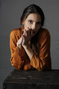 Book attrice Milano